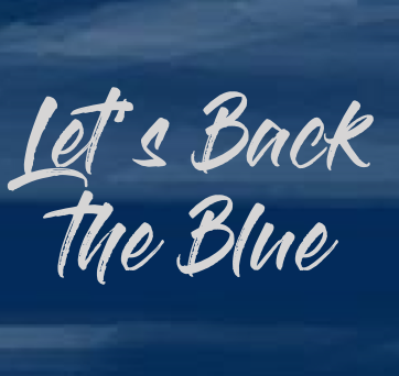 Let's Back The Blue
